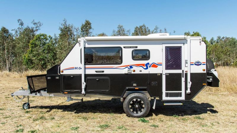 Stoney Creek Scout 14 Off Road Hybrid ORDER NOW